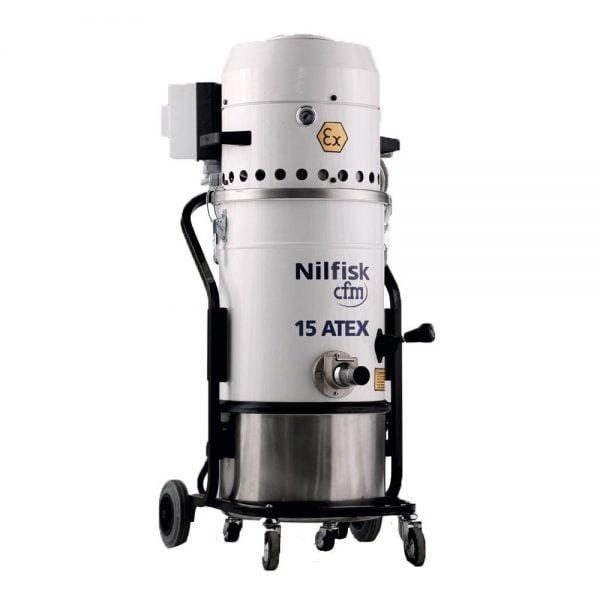 Nilfisk 15 ATEX