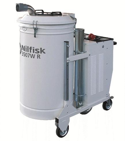 Nilisk 3507W R