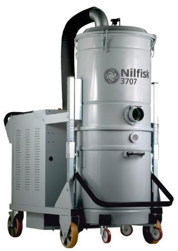 Nilfisk 3707 ATEX