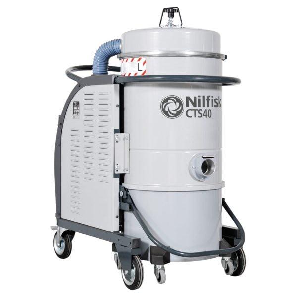 Nilfisk CTS-CTT ATEX