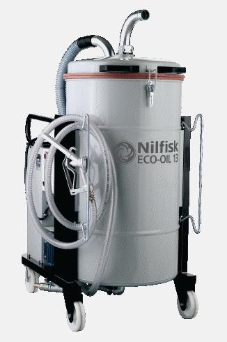 Nilfisk ECOIL 13