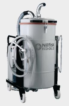 Nilfisk ECOIL 22