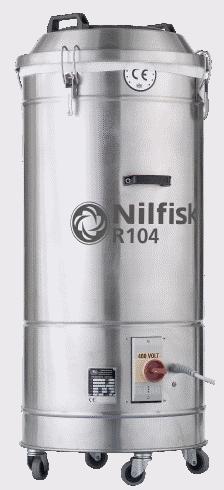 Nilfisk R 104