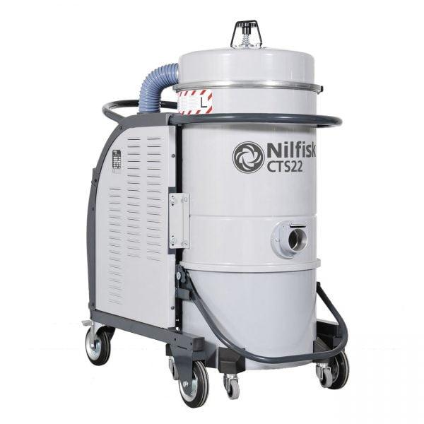 Nilfisk CTS 22 HC