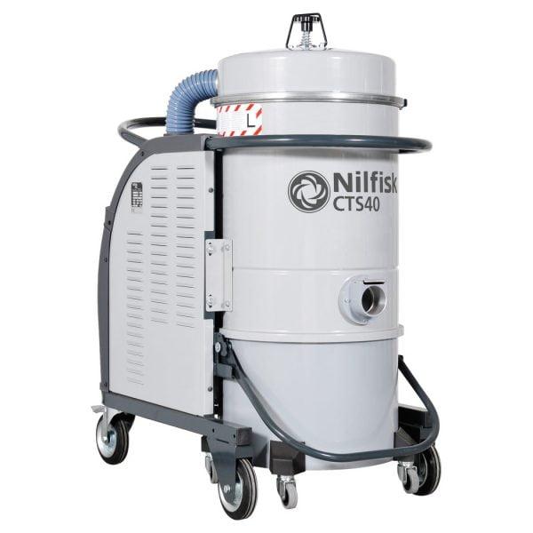 Nilfisk CTS 40 HC