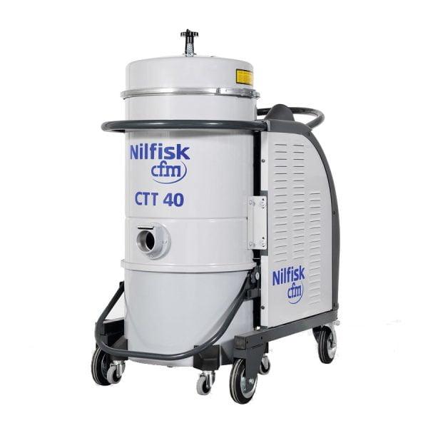 Nilfisk CTT 40 HC