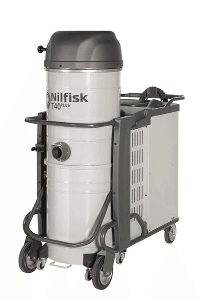 Nilfisk T40 PLUS LC