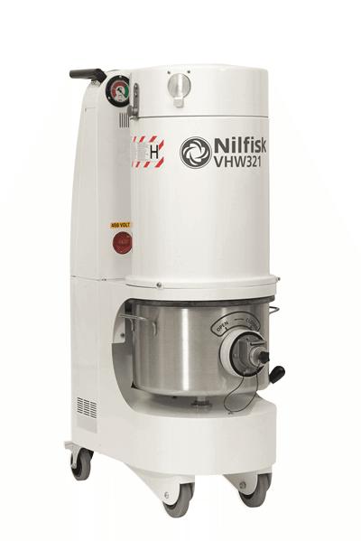 Nilfisk VHW 321 HC