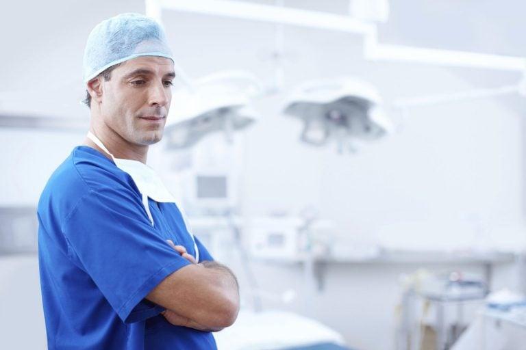 Hastane ve Klinikler